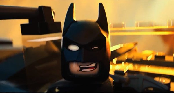 Will Arnett Teases A Lighter Batman In The LEGO Movie 2