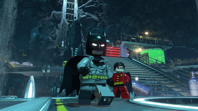 The Justice League Arrive In The Lego Batman 3: Beyond Gotham Comic-Con Trailer
