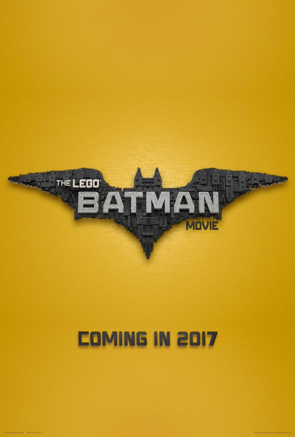 First The LEGO Batman Movie Trailer Introduces Will Arnett's Stylish Batcave