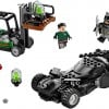 Do These Batman V Superman: Dawn Of Justice LEGO Sets Reveal New Plot Details?