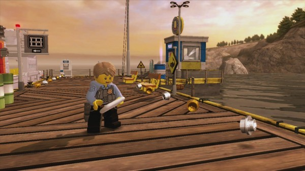 LEGO City Undercover Headed To Xbox One, PlayStation 4 And Nintendo Switch In 2017