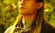 Orlando Bloom Readying A Return To Middle Earth