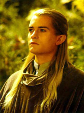 legolas golden light Orlando Bloom Readying A Return To Middle Earth