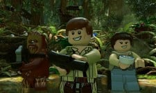 Here's The First Gameplay Trailer For LEGO Star Wars: The Force Awakens