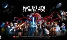 LEGO Star Wars: The Force Awakens Shines The Spotlight On Finn