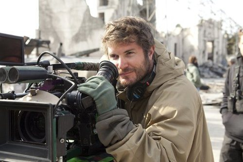 Jonathan Liebesman To Direct Man At Arms, Another King Arthur Movie