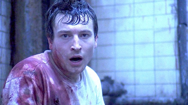Leigh Whannell Hasn't Ruled Out A Return To The Saw Franchise