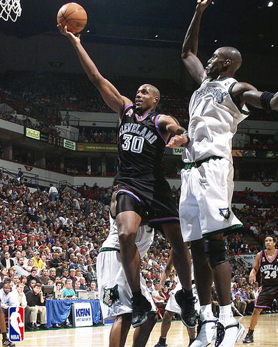 Interview With Former NBA Player Lamond Murray On The NBA Lockout