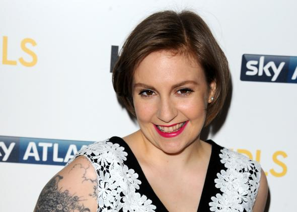 Lena Dunham To Write Young Adult Adaptation Catherine, Called Birdy