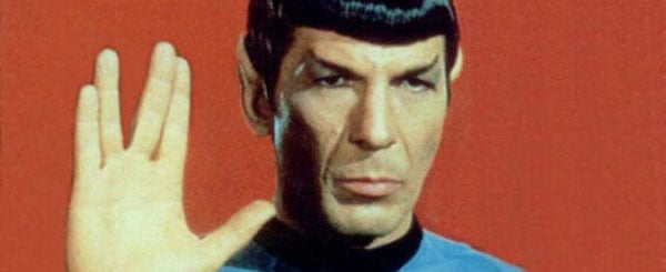 Mr. Spock's Ear To Be Auctioned