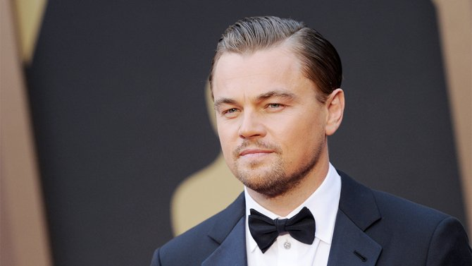 Paramount Snags The Black Hand For Leonardo DiCaprio