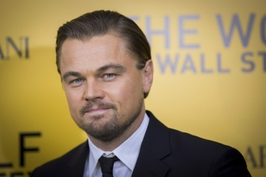 Leonardo DiCaprio To Play Sam Phillips In Upcoming Biopic