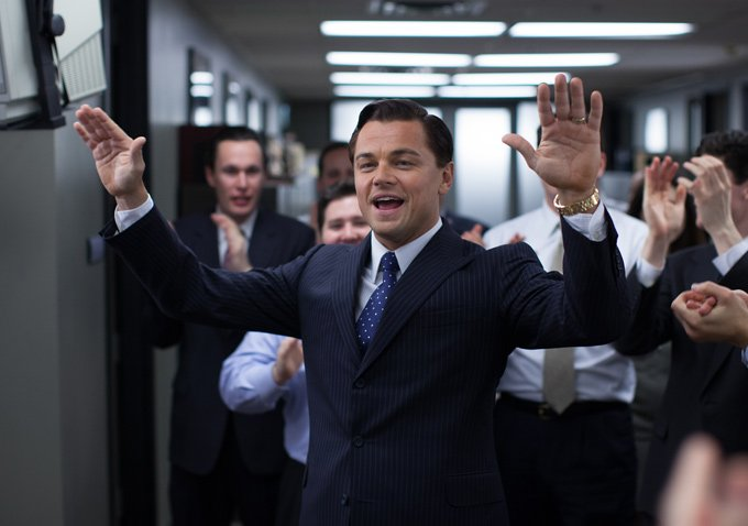 leonardo dicaprio wolf of wall street 680 The Wolf Of Wall Street Gallery