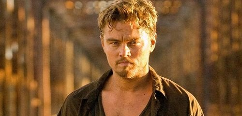 Leonardo DiCaprio Rumored To Be Joining Django Unchained