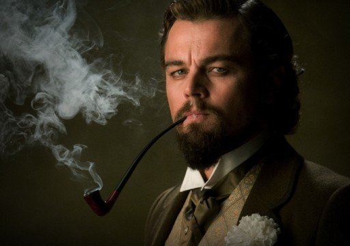 leonardodicaprio Django Unchained header 512x360 Ten Actors Who've Got More Than Just A Pretty Face
