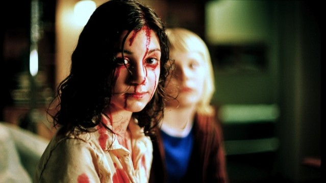 Small Screen Remake Of Let The Right One In Enters Development