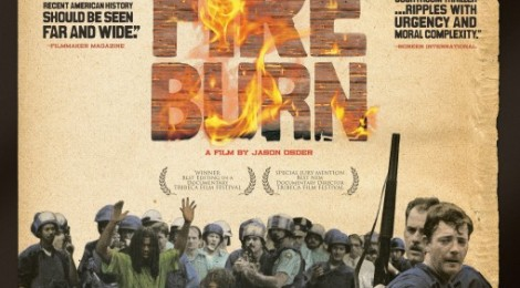Let The Fire Burn Review