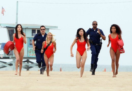 Red Band Trailer For Let's Be Cops Entraps New Girl Actors In Lame Jokes
