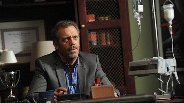 lg  house series finale 640x360 Hugh Laurie In Talks For Robocop