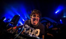 Snails' VIP Mix Of His And Jack Ü's Holla Out Is A Bass Revelation