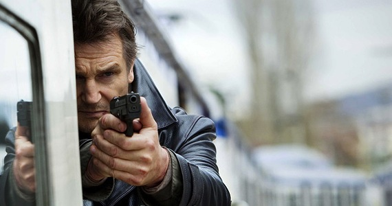 Liam Neeson Doesn't See A Taken 3 In The Cards