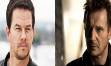 Mark Wahlberg And Liam Neeson Wanted For Neuromancer