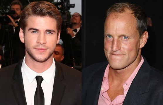 Woody Harrelson And Liam Hemsworth Will Go By Way Of Helena In Upcoming Western