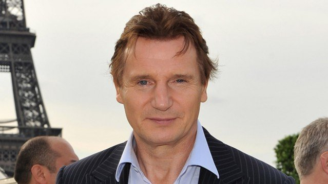 Liam Neeson Boards In Order Of Disappearance