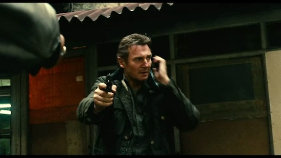 liam neeson taken 2 a l Fall Movie Preview Spectacular! Part 2   The Films Of October