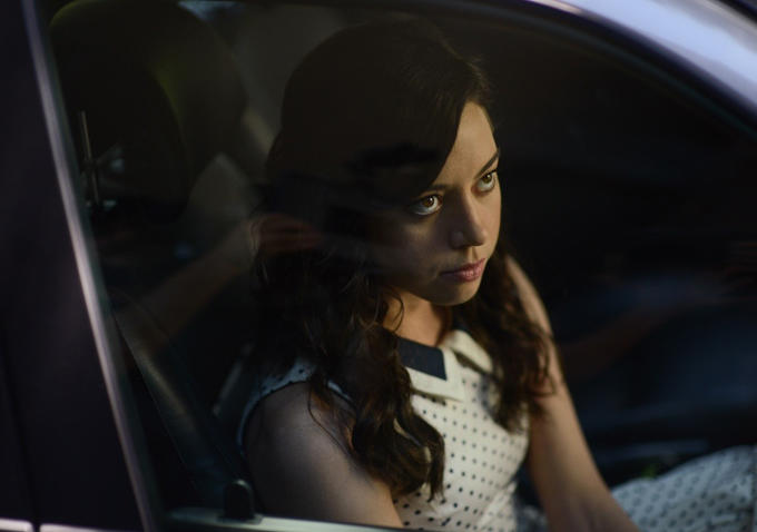 Aubrey Plaza Is Back From The Dead In Clip From Zom-Com Life After Beth, Plus New Images