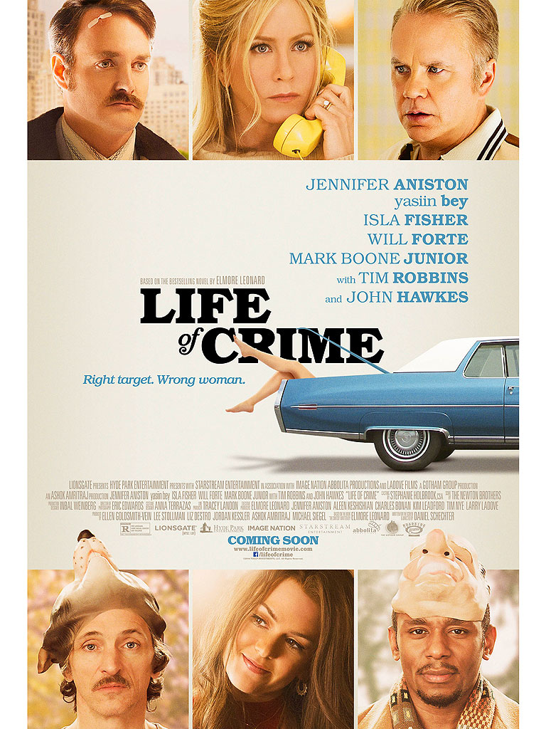 Life Of Crime Review
