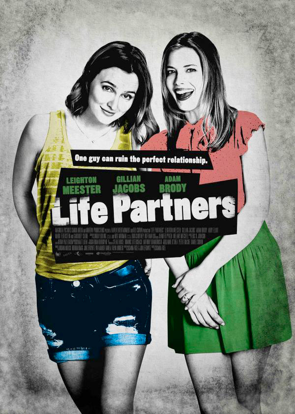 Friendship Is Put To The Test In First Trailer For Acclaimed Drama, Life Partners