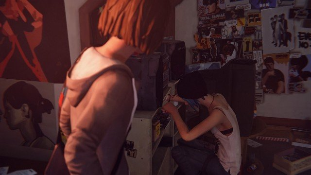Life Is Strange: Episode One - Chrysalis Review