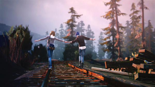 Life Is Strange: Episode 2 Will Be Released Next Week
