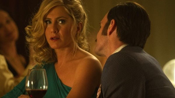 Jennifer Aniston Gets Kidnapped In First Trailer For Life Of Crime