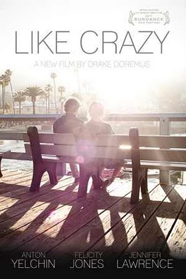 Like Crazy Review