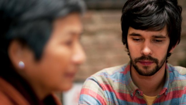 Lilting Review [LLGBT 2014]