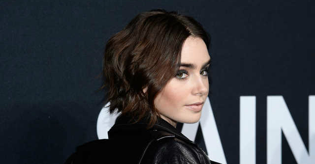 Lily Collins Boards Korean Monster Flick Okja With Jake Gyllenhaal