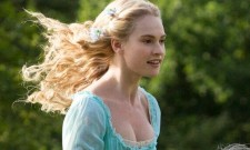 Glass Slippers, Evil Stepmothers And Prince Charming Feature In Final Cinderella Trailer