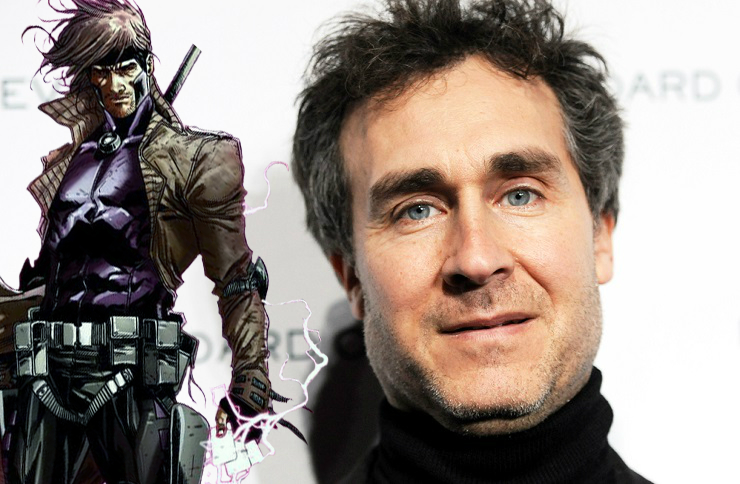Edge of Tomorrow's Doug Liman a contender to direct Gambit