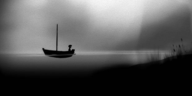 LIMBO Now Available For The PS Vita