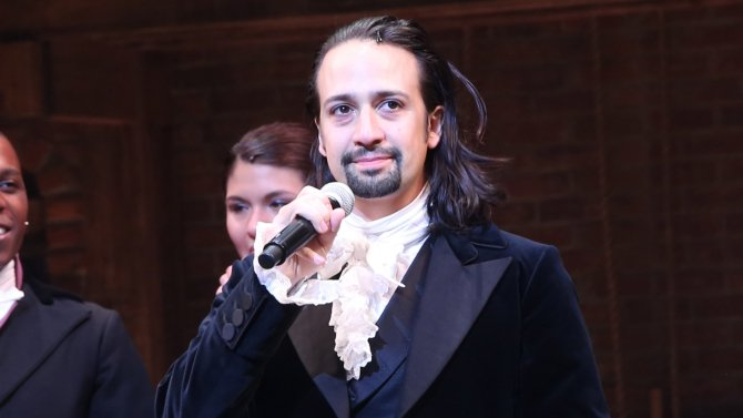 Lin-Manuel Miranda Musical In The Heights Bound For The Big Screen