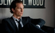 Matthew McConaughey May Join Terrence Malick's Lawless