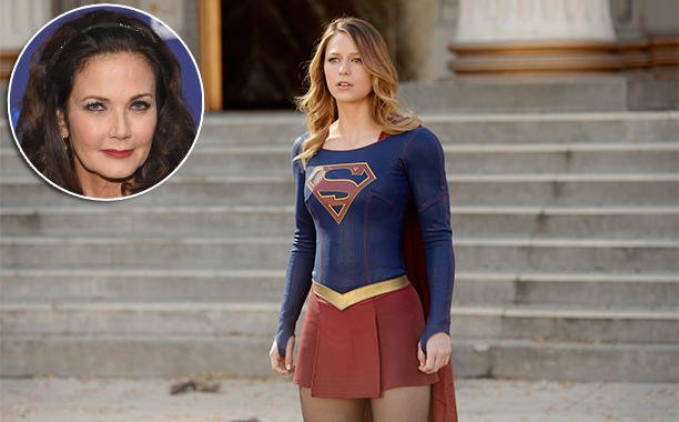 Supergirl Enlists Original Wonder Woman Lynda Carter For Season 2