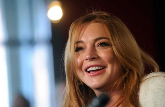 Lindsay Lohan Plans To Produce And Star In Inconceivable