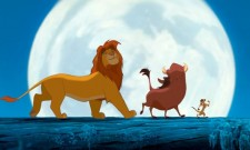 Lion King Remains Number 1; Means No Worries For Disney
