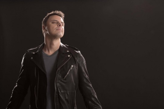 Markus Schulz Announces Title And Release Date Of Upcoming Album