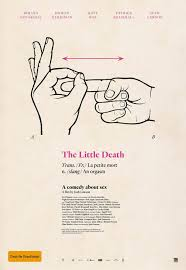 The Little Death Review
