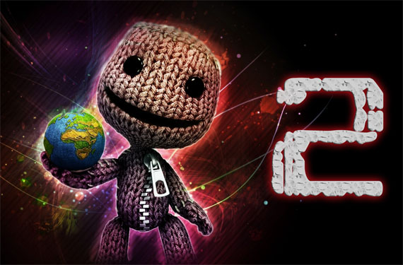 Media Molecule Moving Away From LittleBigPlanet
