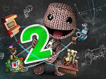 LittleBigPlanet 2: Turns Out That Everyone Is Making Games For You